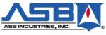 Logo ASB Industries, Inc.