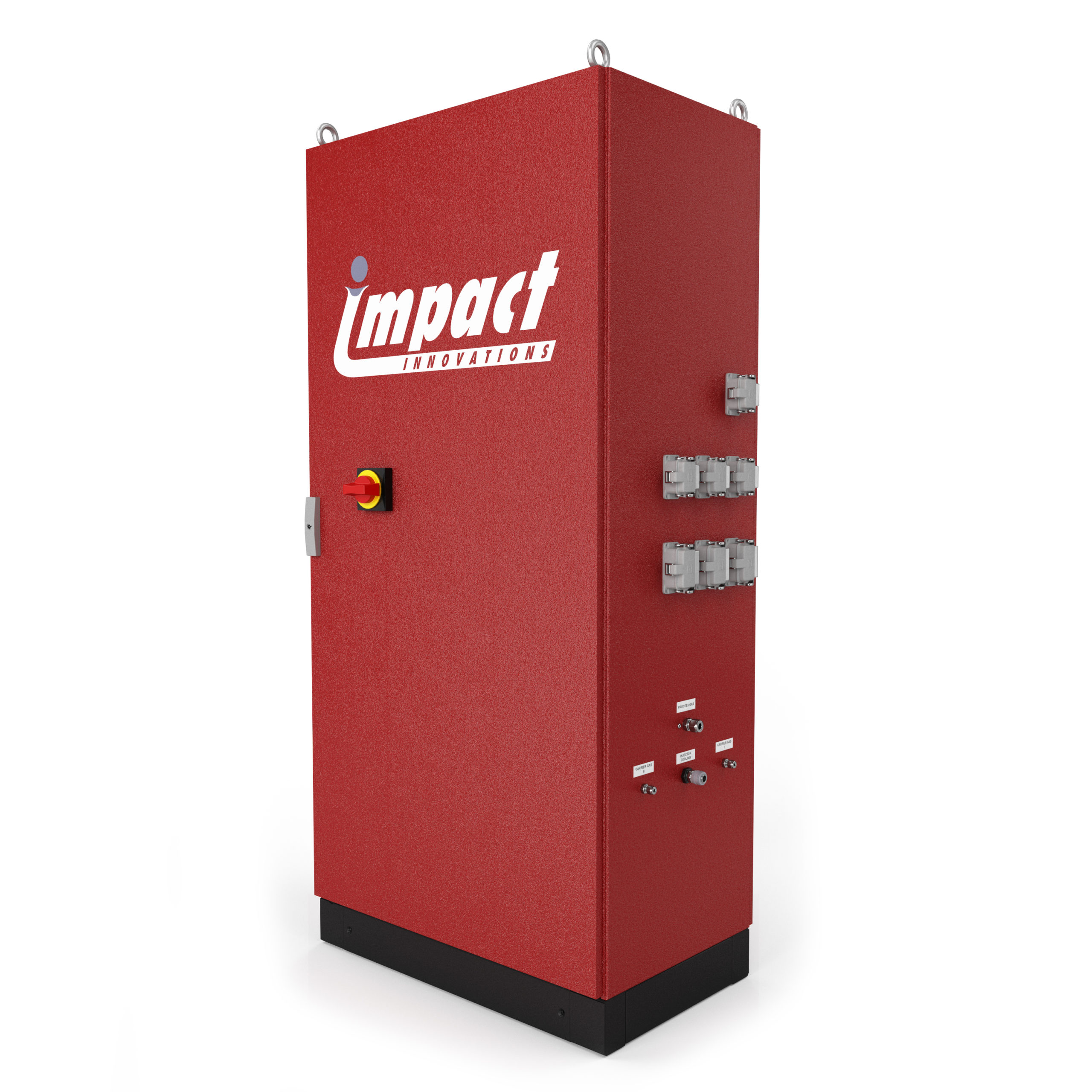 Impact Innovations Cold Spray Control Unit