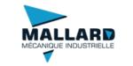 Logo Mallard mecanique industrielle