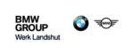 BMW Group Logo Werk Landshut