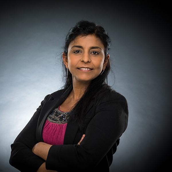 Portrait of Reeti Singh