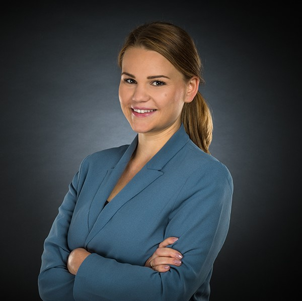 Portrait of Tamara Meissner
