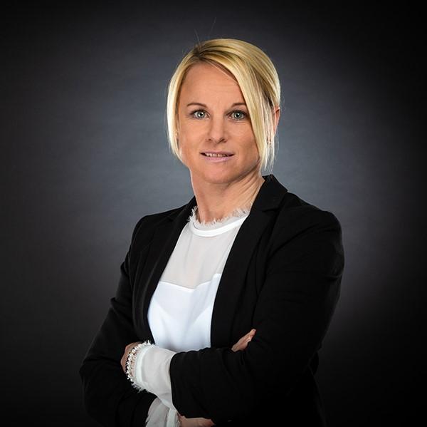 Portrait of Ulrike Heumeier